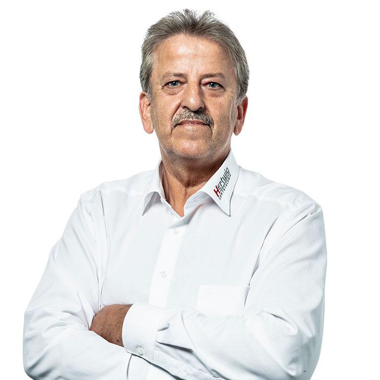 Bernd Windisch – Vertriebsleitung