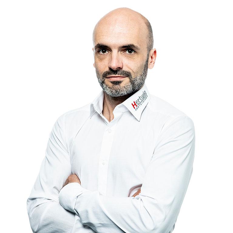 Michael Lachmann – Betriebsleitung Hoher Hagen