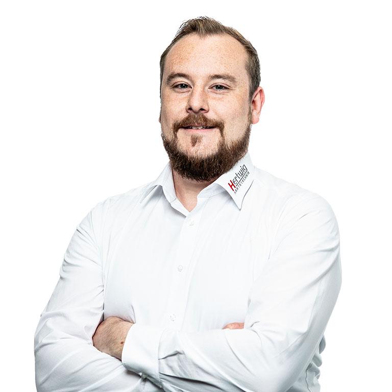 Sven Hertwig – Technische Beratung