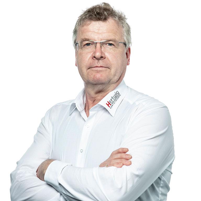 Thomas Hertwig – Geschäftsführung