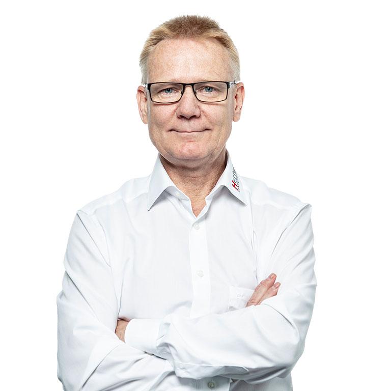 Uwe Ferlemann – Qualitätssicherung